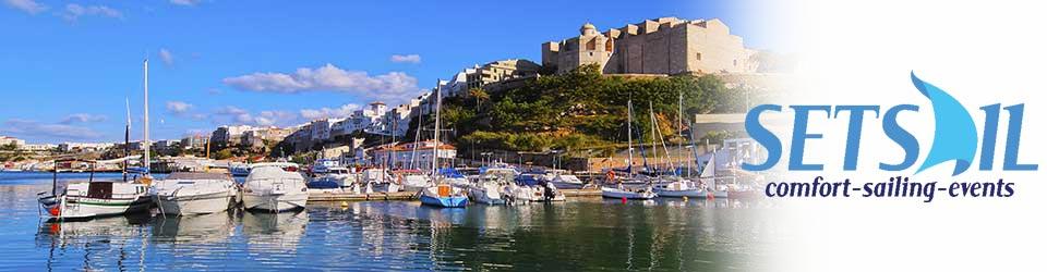Balearen Blog Setsail