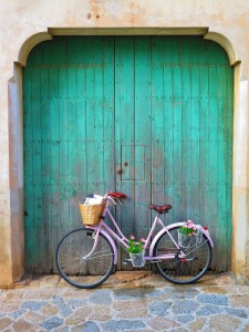 Fahrrad leihen?