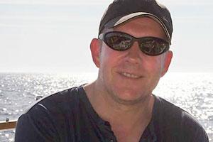 Segelyacht-Skipper Thomas gibt Tipps